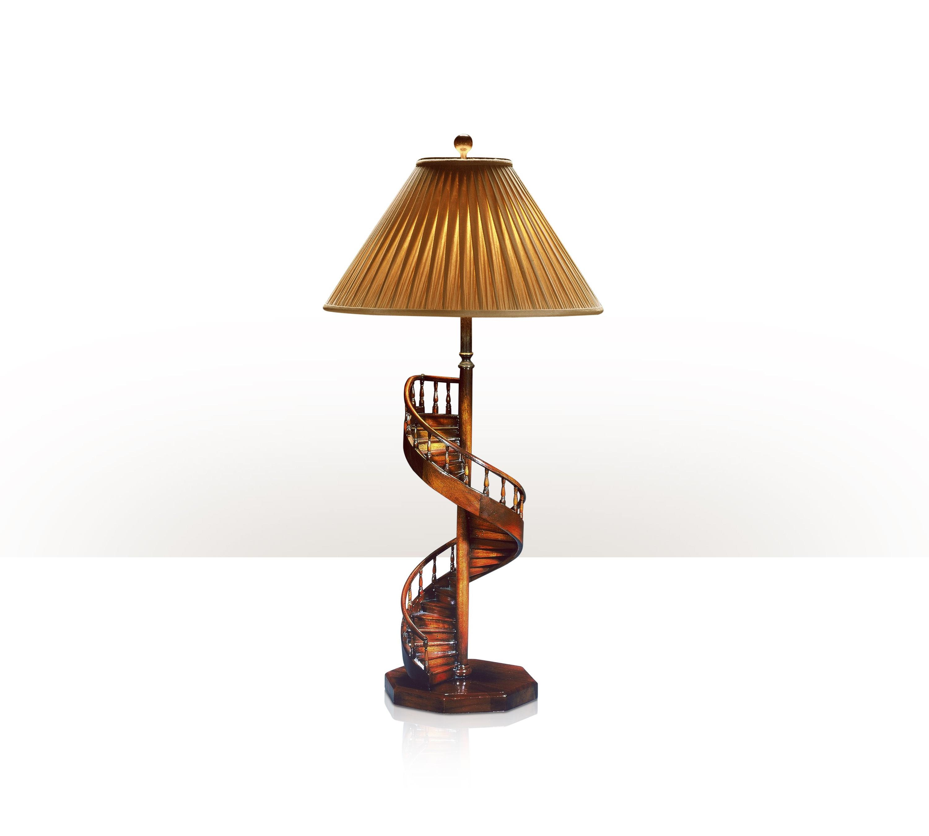 Unusual Table Lamps Home Combo