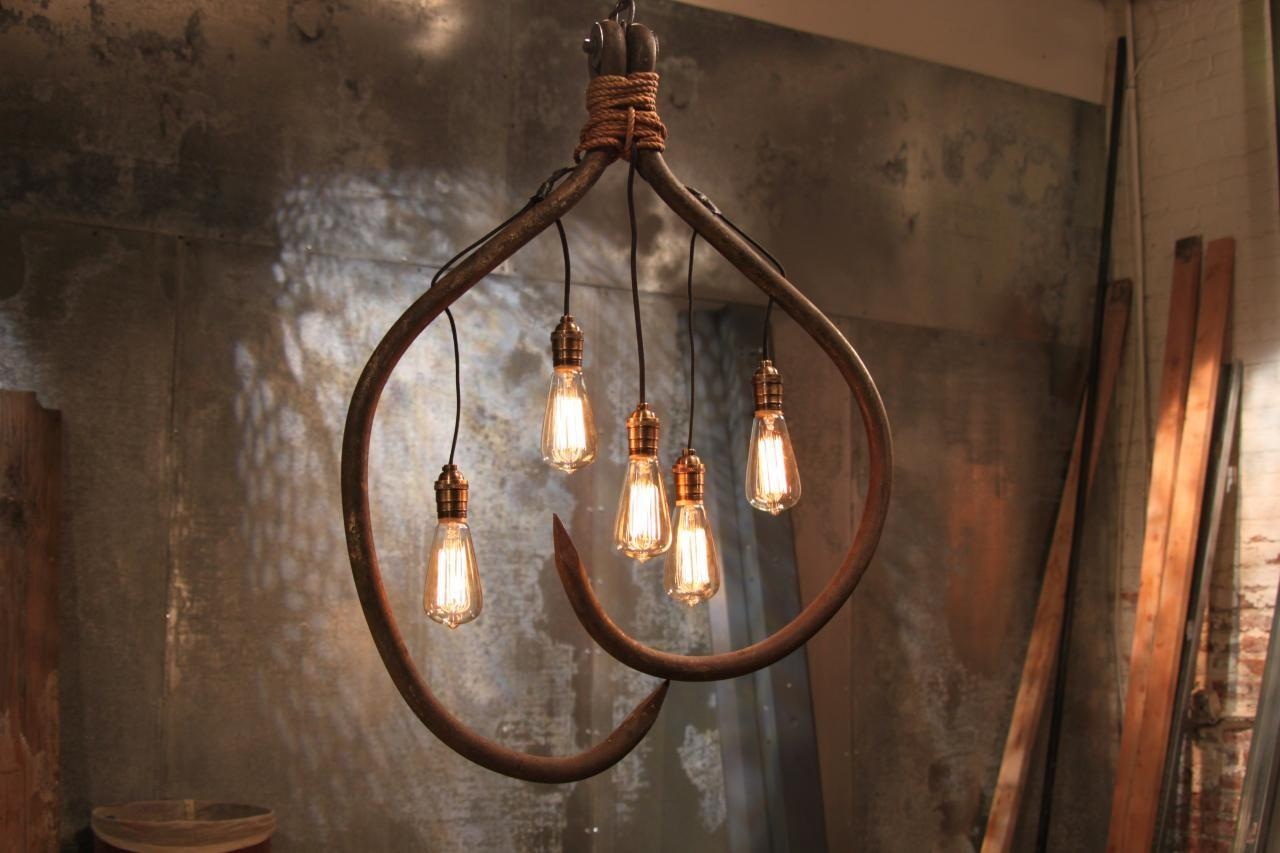 Upcycled Lamps Lighting Ideas Sustainability