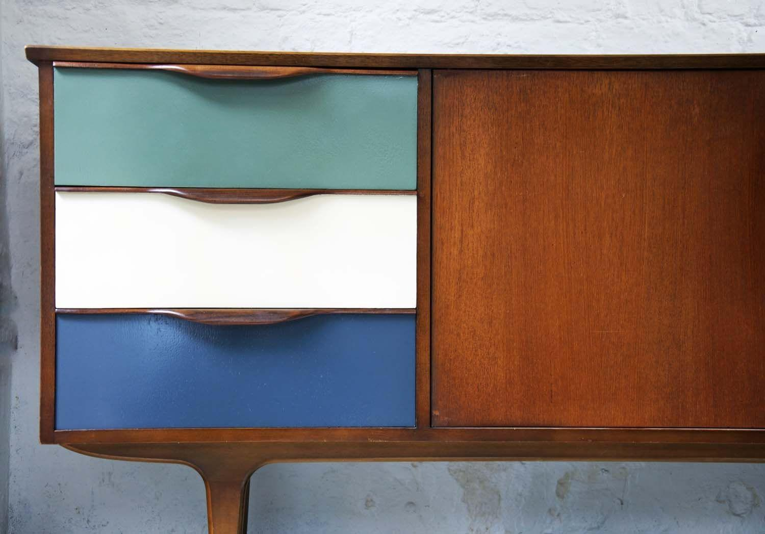 Upcycled Plan Sideboard Bring Home