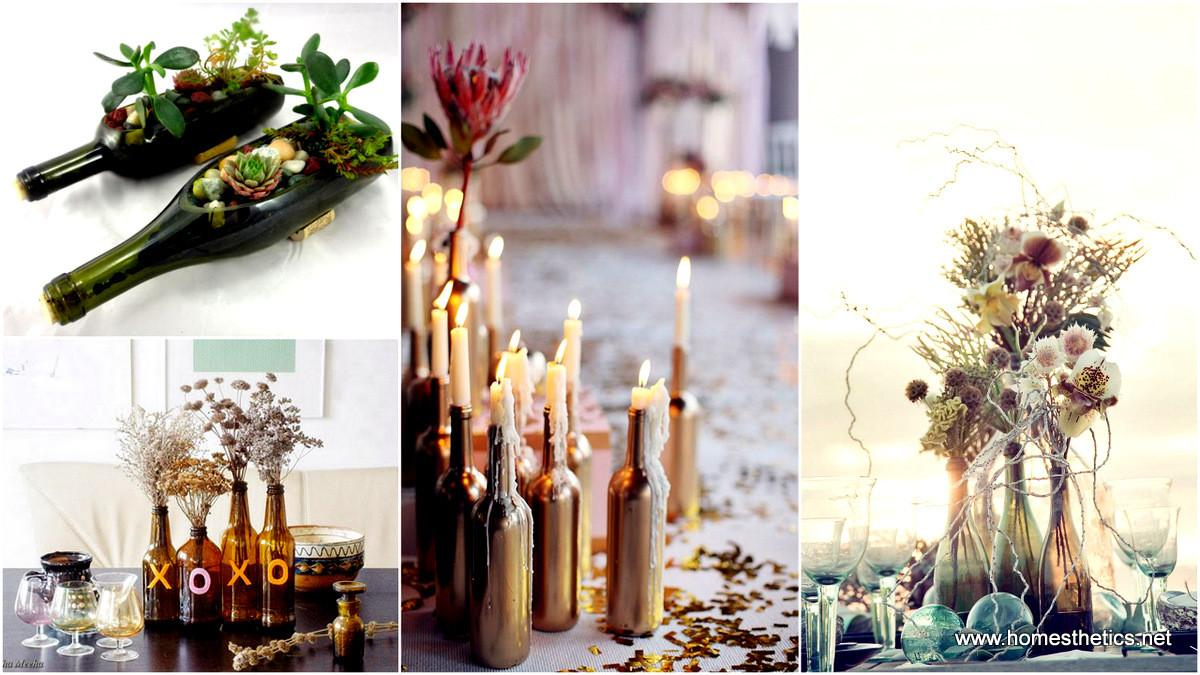 Upcycling Inspiration Pack Insanely Beautiful Diy Wine