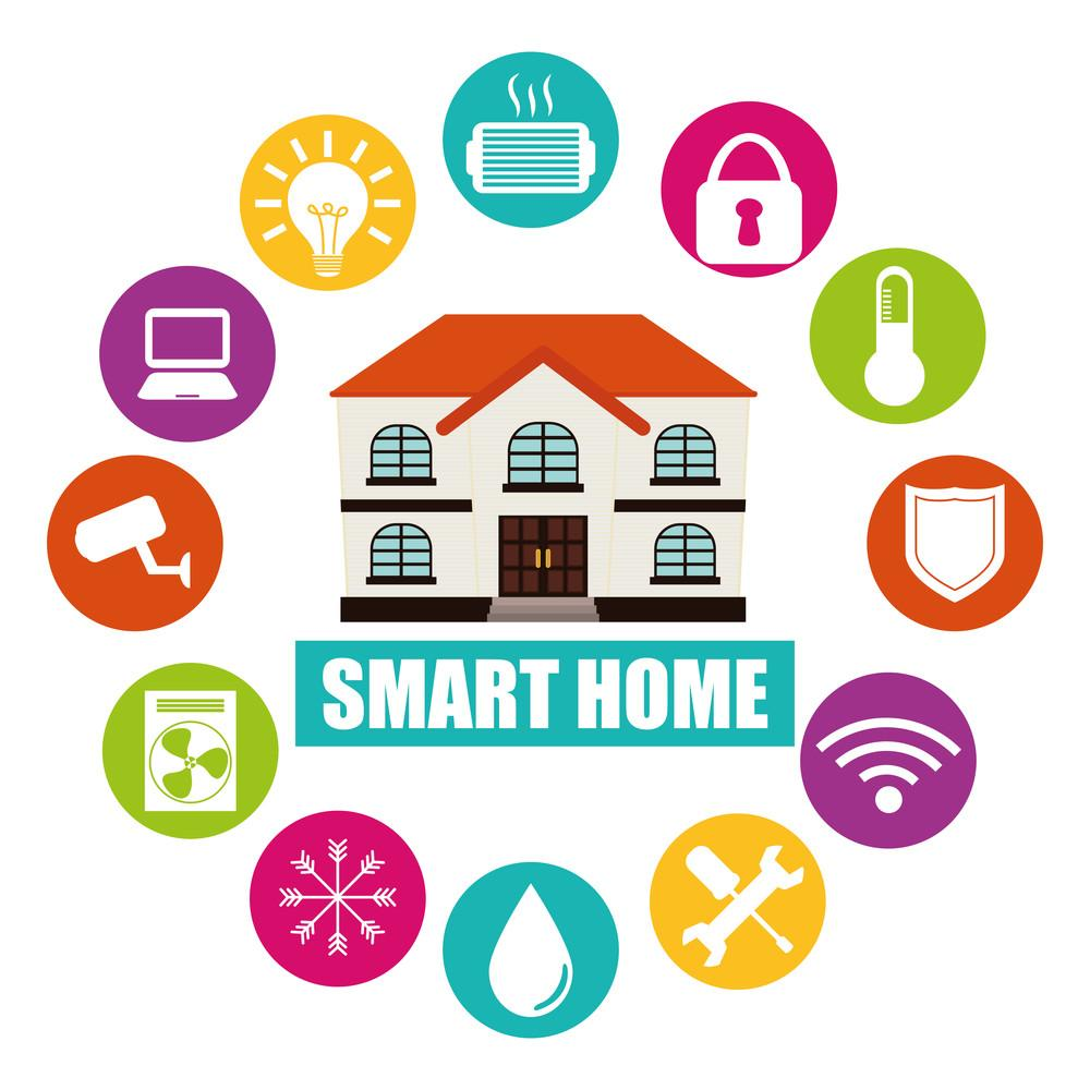 Upgrading Your Home Add Smart Technology