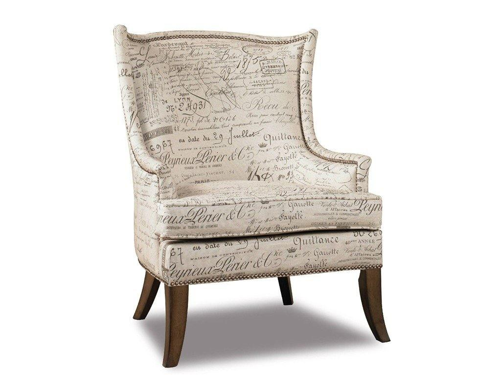 Upholstered Accent Chairs Homelegance Barlowe
