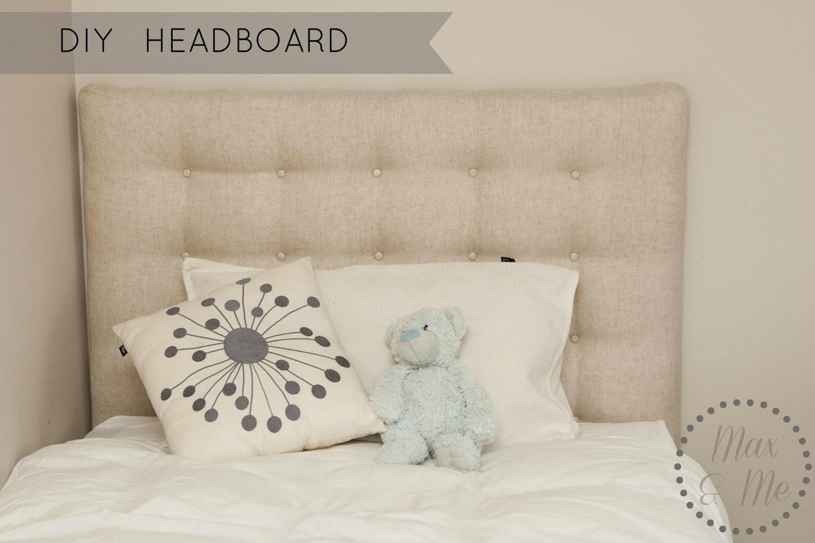 Upholstered Headboards Diy Bedrooms Extraordinary Beige