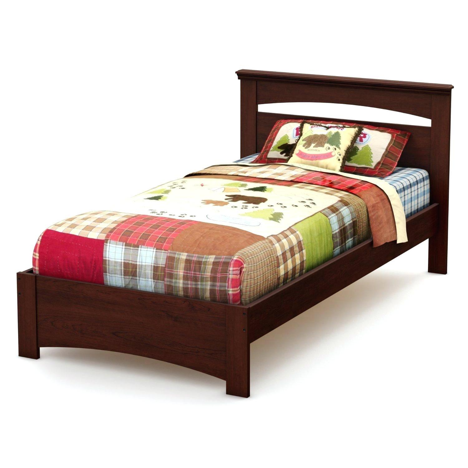 Upholstered Twin Bed Read More Signature Design