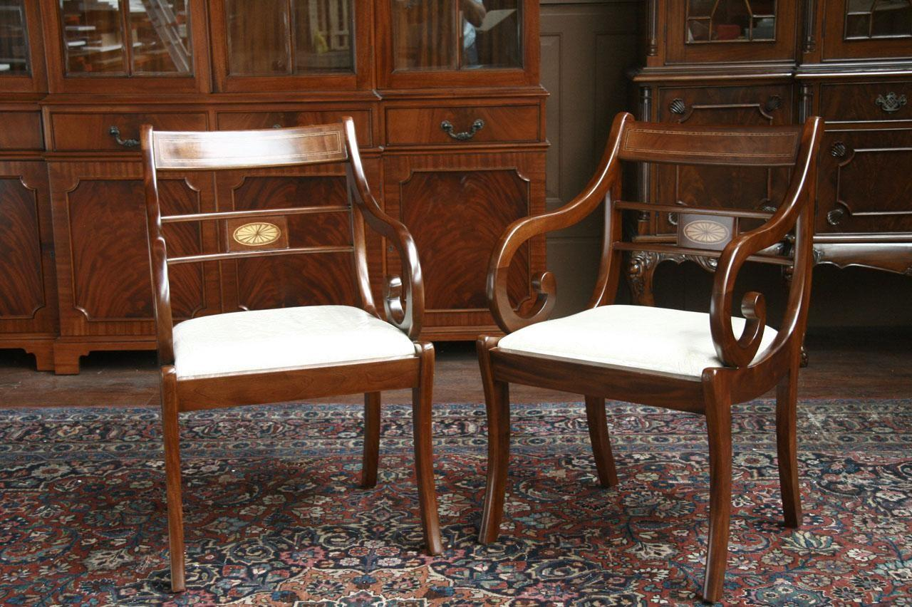 Upholstering Dining Room Chair Pads Cushions