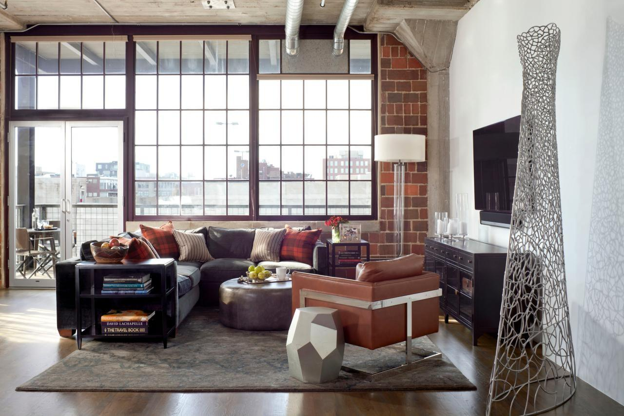Urban Loft Redesigned Business Pleasure Griffith