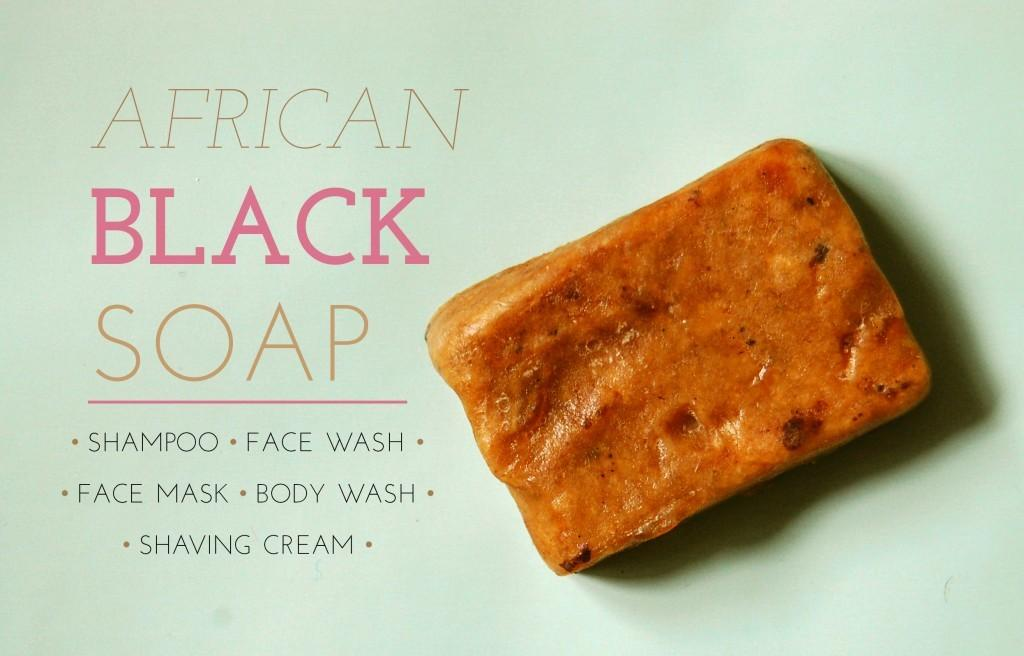 Uses African Black Soap Hildablue