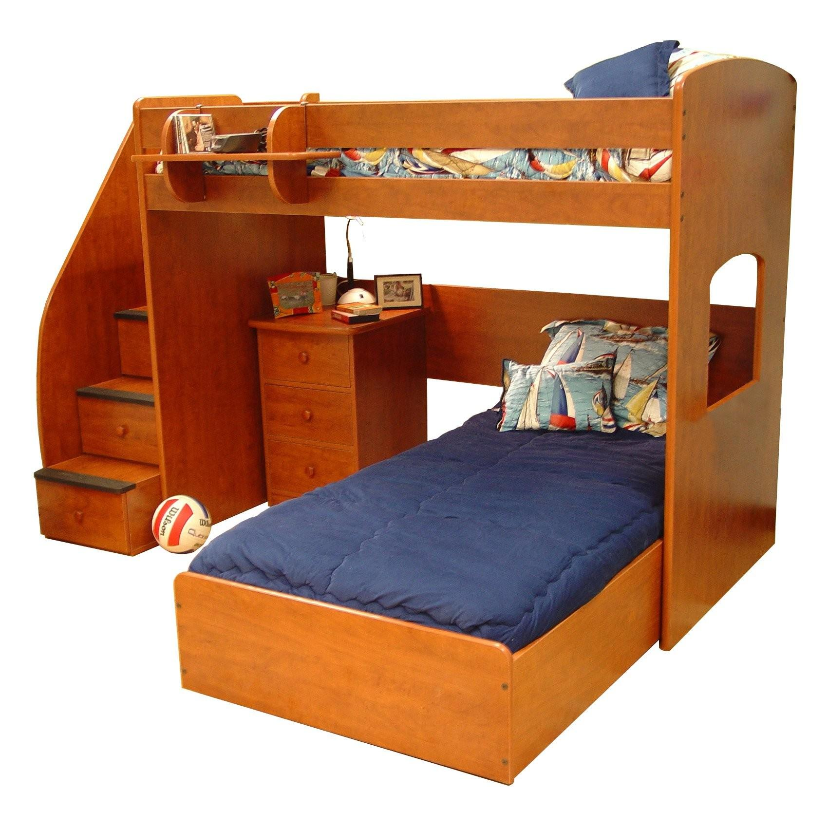 Picture of: 40 Unbelievable Boy Beds That You Ll Want To Live In Trends For 2020 Great Photos Decoratorist