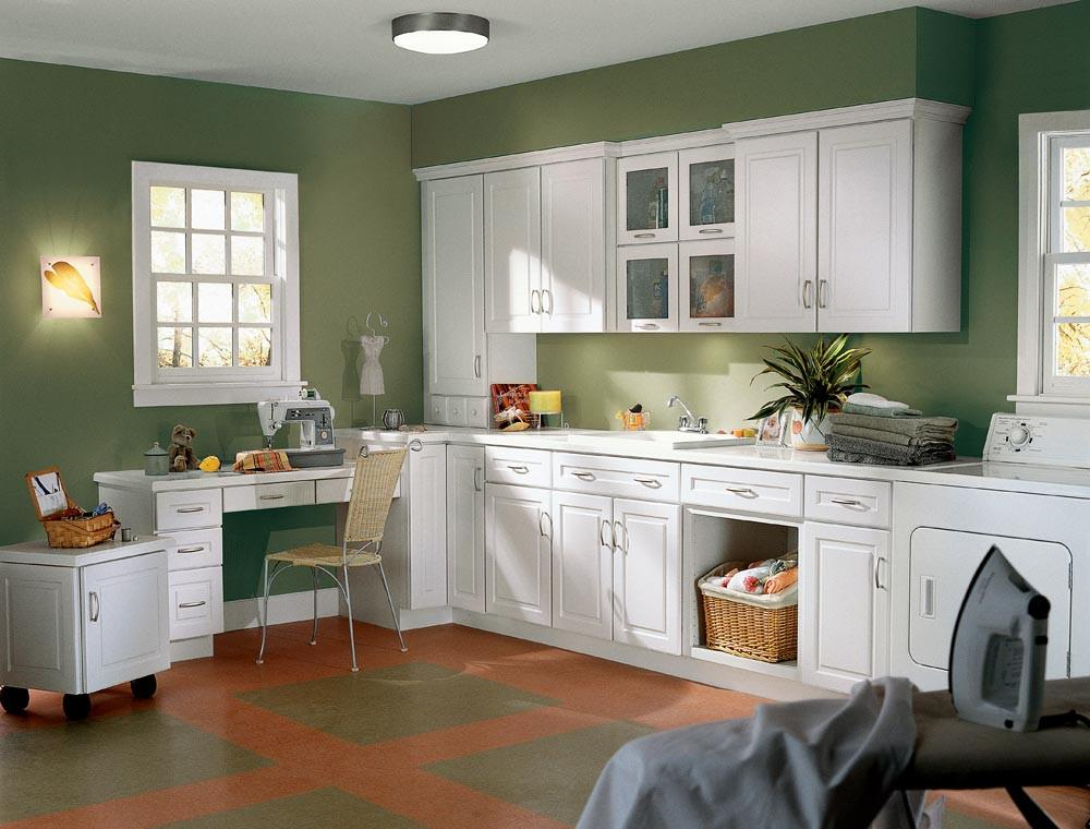 Utility Room Designs 2017 Grasscloth