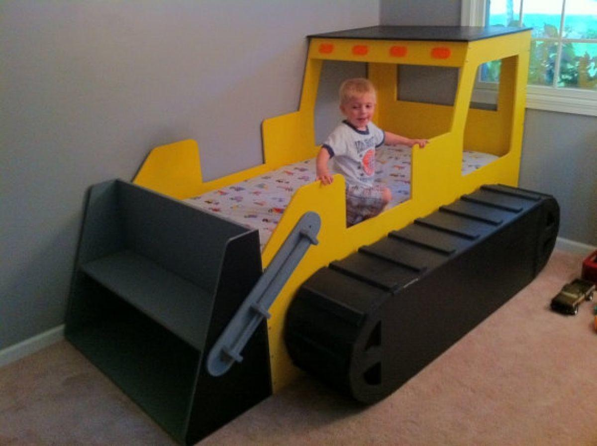 Utterly Awesome Kid Beds Homes Hues