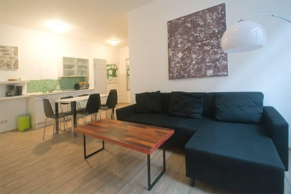 Vacation Apartment Berlin Mitte Apartments Rent
