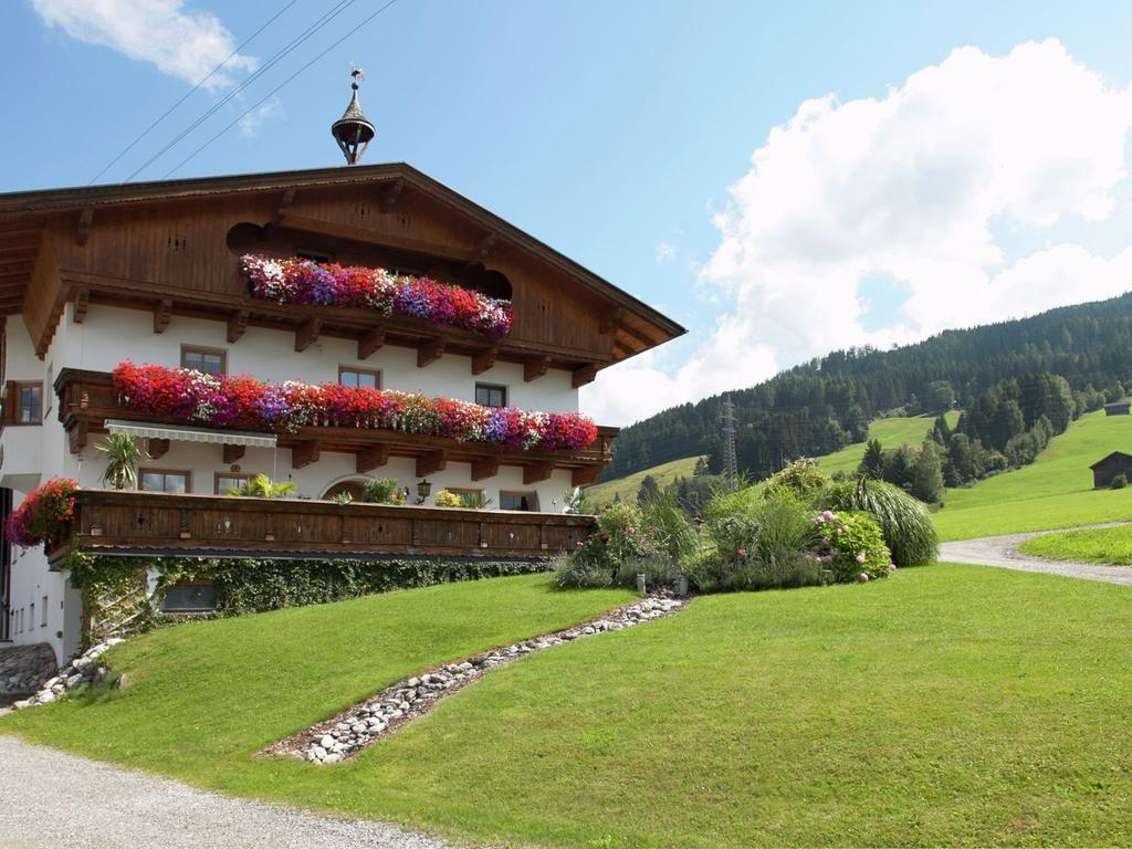 Vacation Home Diesinghof Weerberg Austria Booking