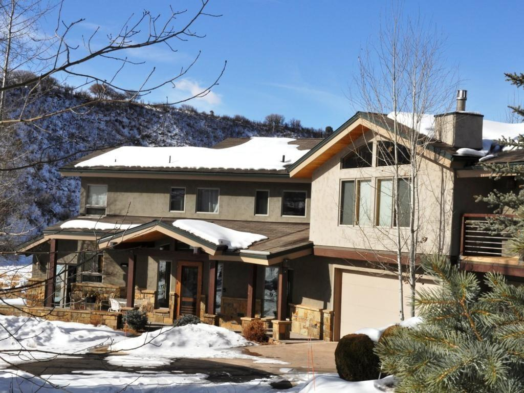 Vacation Home Woody Creek Ranch House Booking