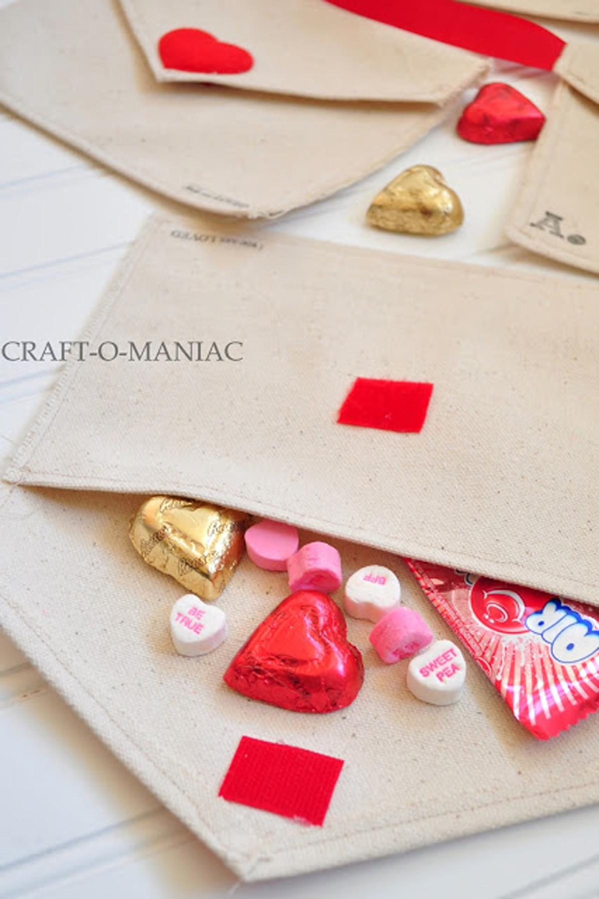 Valentine Day Crafts Diy Ideas Best