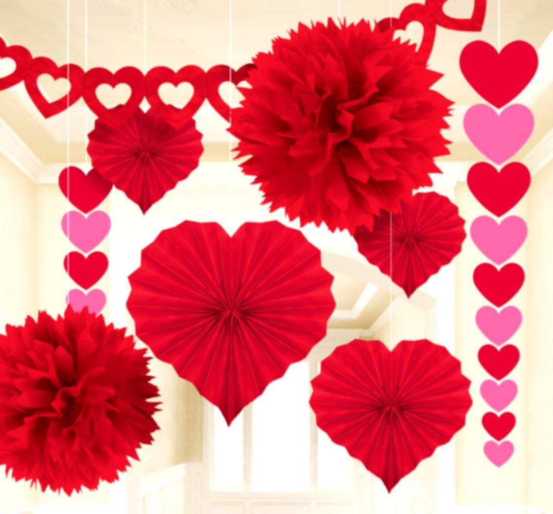 Valentine Day Decoration Ideas Week 2016 Party Adults