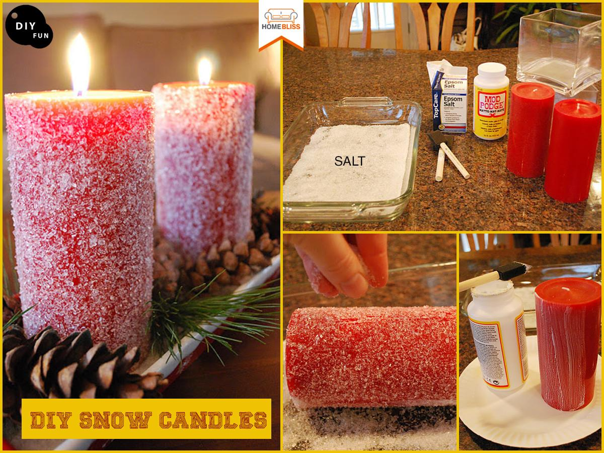 Valentine Day Diy Melt Your Heart Homebliss
