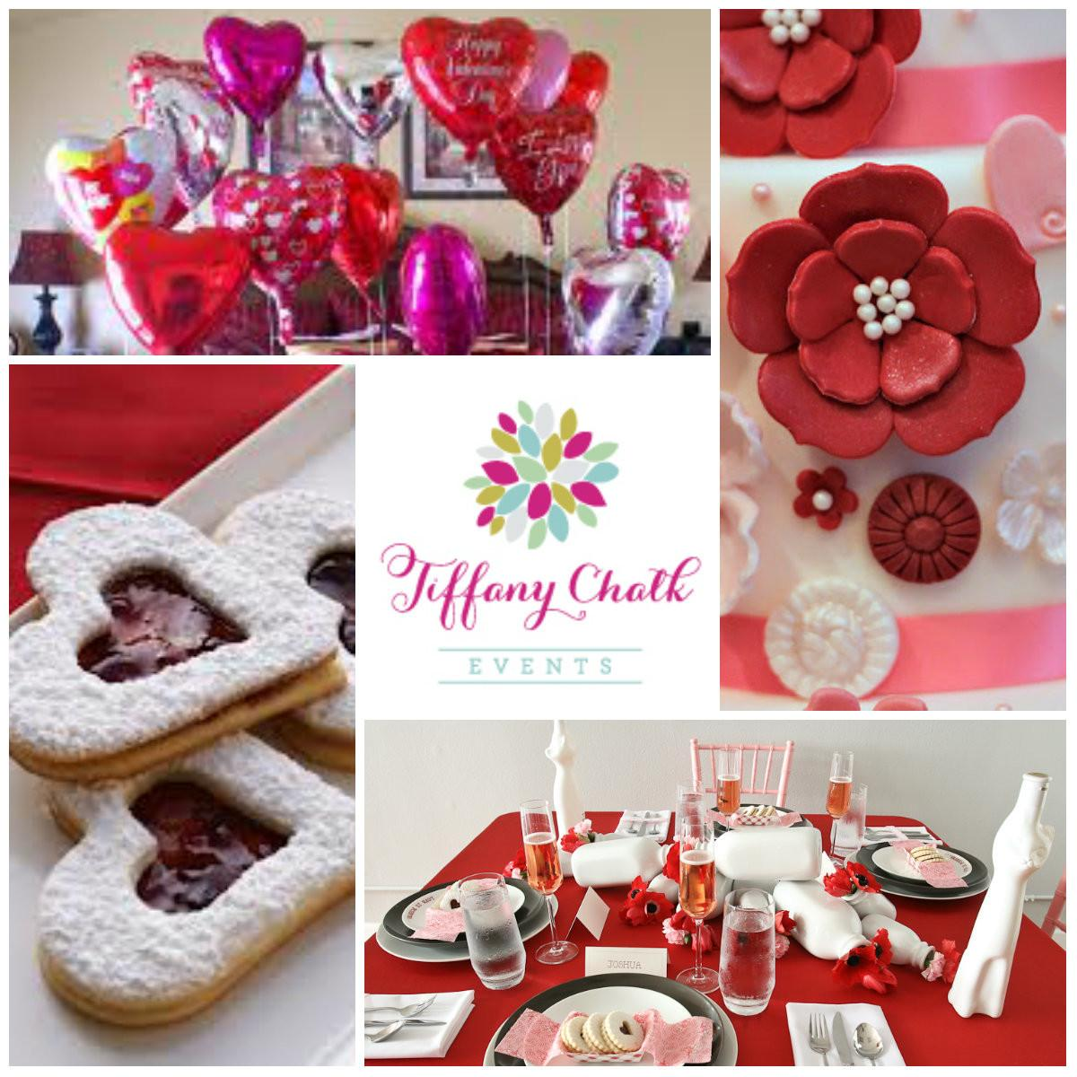Valentine Day Ideas Tiffany Chalk Events