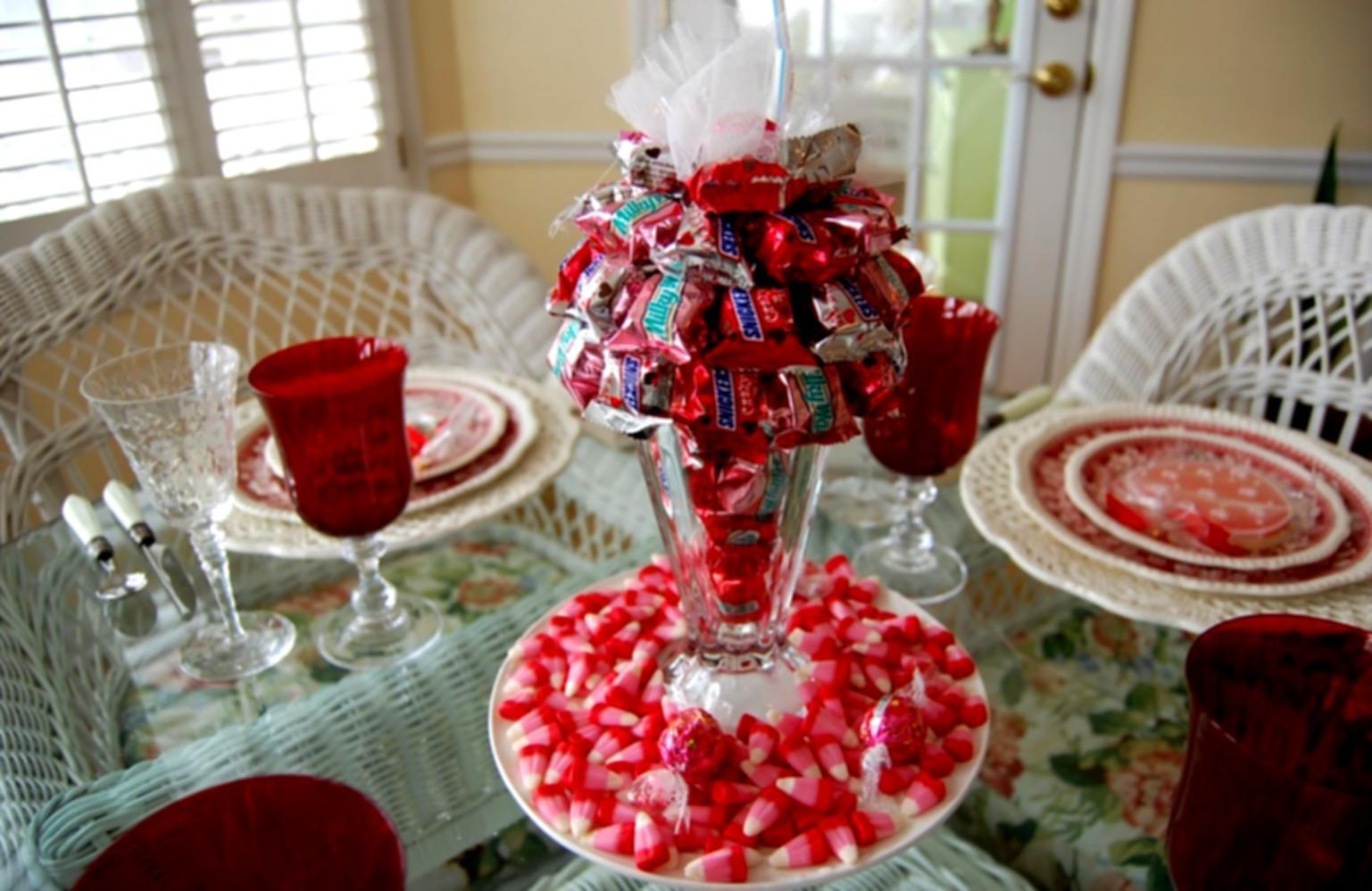 Valentine Day Party Ideas Decoration Adults
