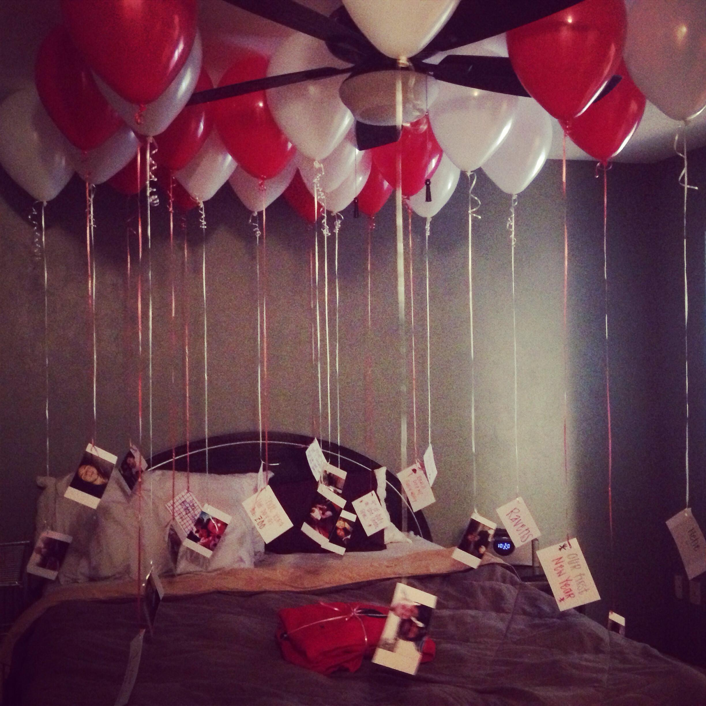 Valentine Day Room Decorations 6438