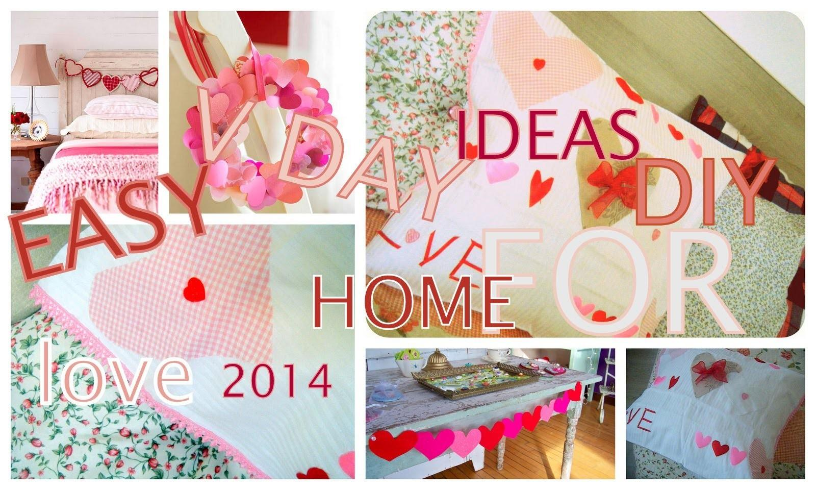 Valentines Day Diy Roomspirations Easy Heart Pillow