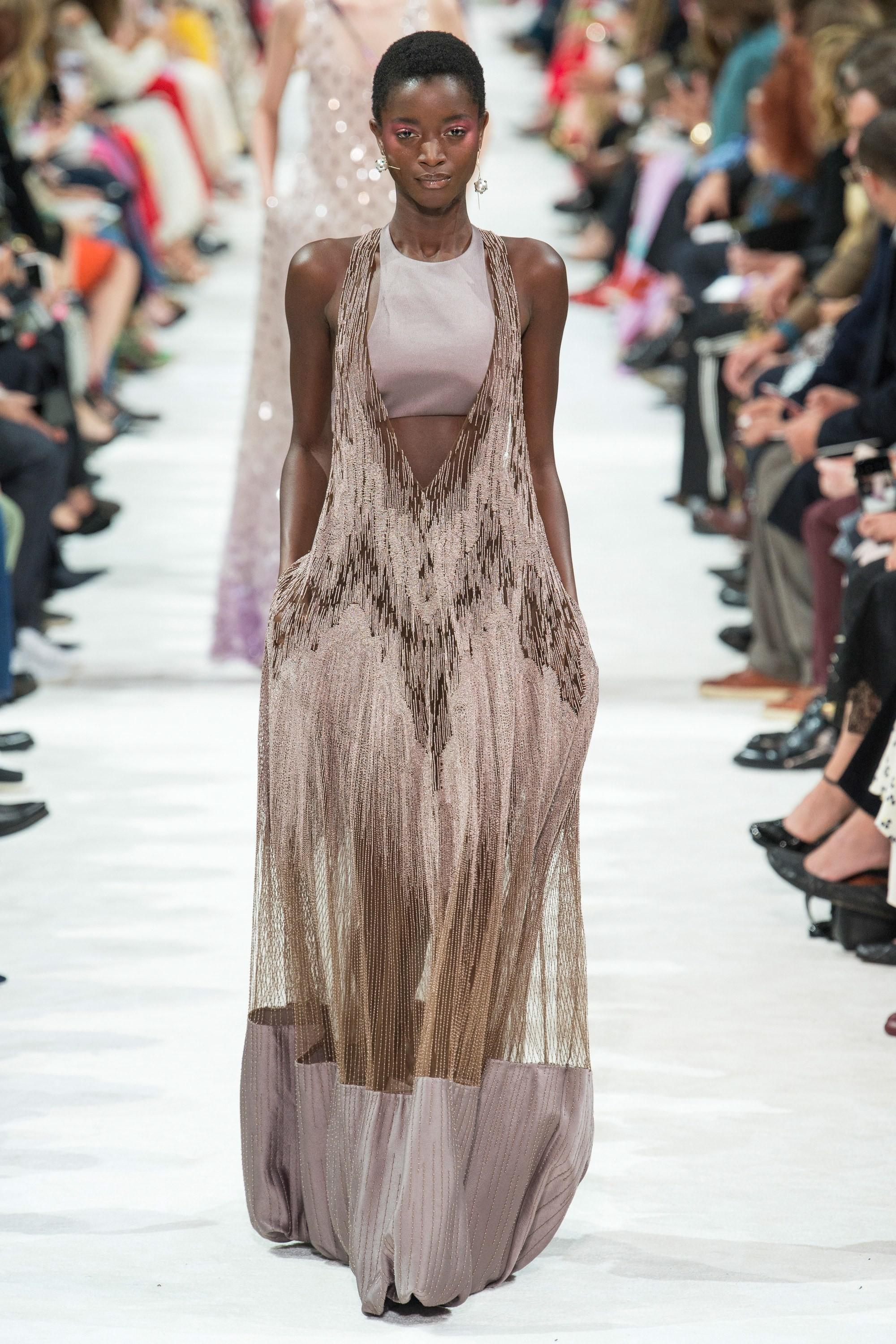 Valentino Spring Summer 2018 Rtw Collection High Fashion