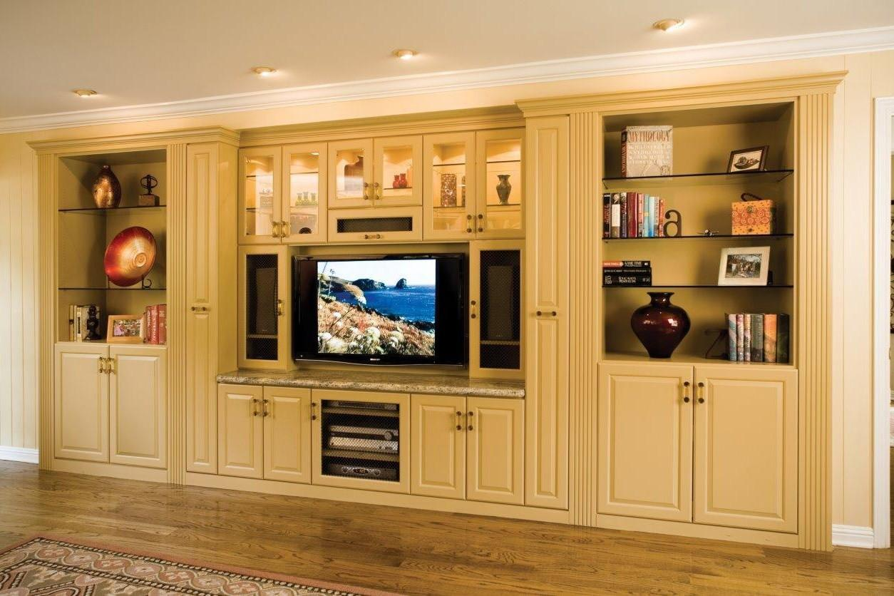 Valet Custom Wall Cabinetry Luxury Home