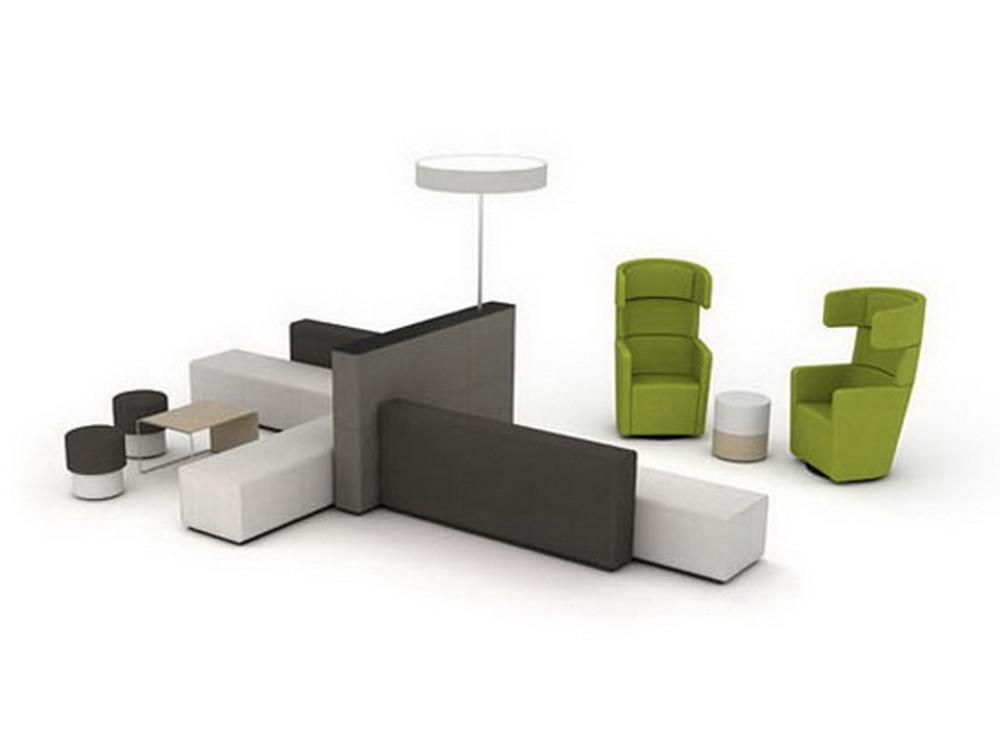 Value Contemporary Office Furniture Locally Made