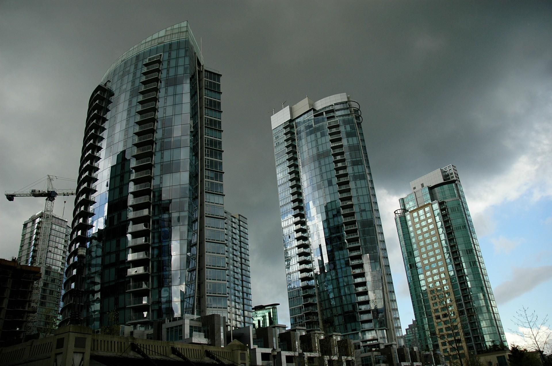 Vancouver Condo Prices Rise 22nd Month Row