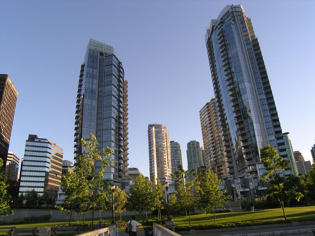 Vancouver Highrise Condos These Ultra Expensive