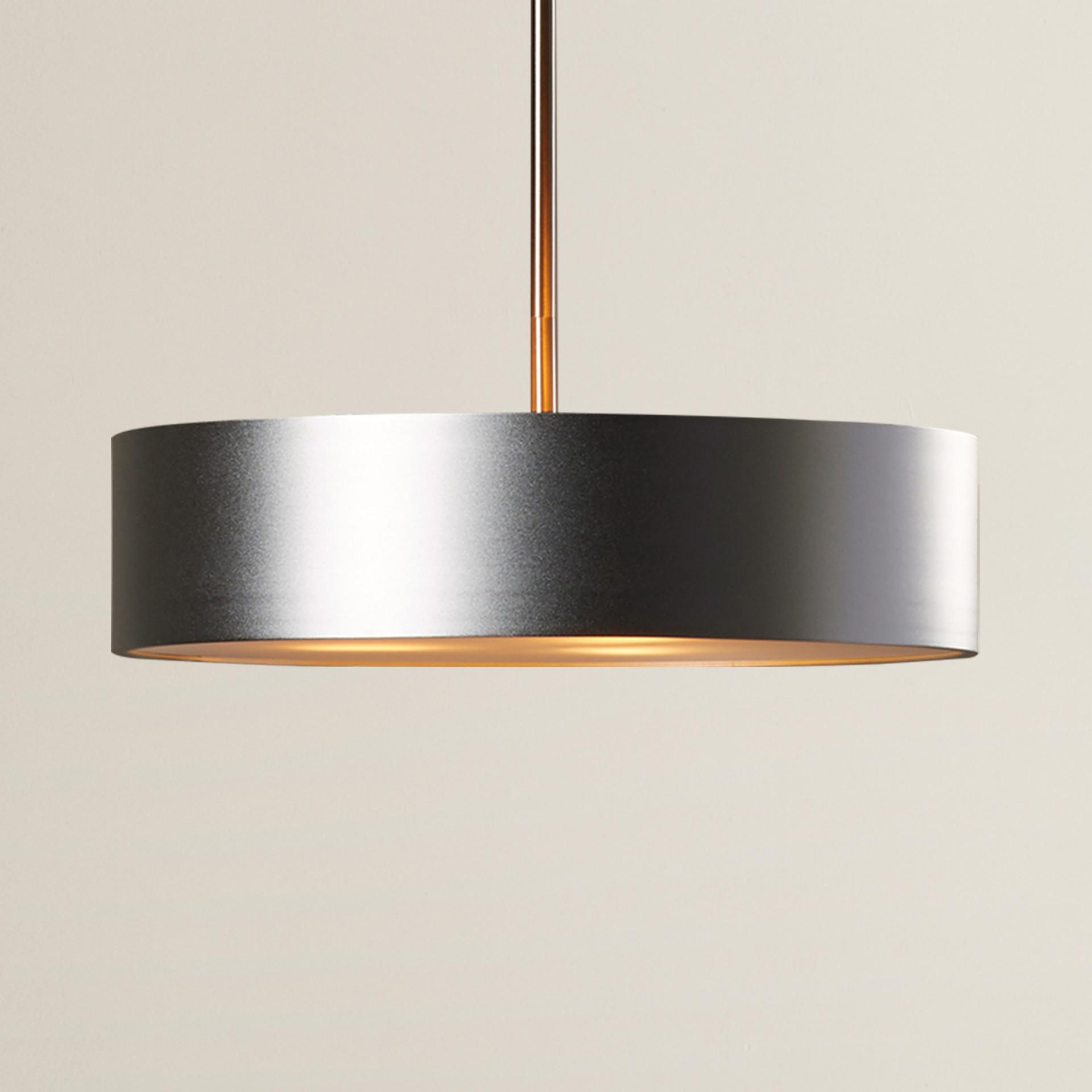 Varick Frederick Light Drum Pendant