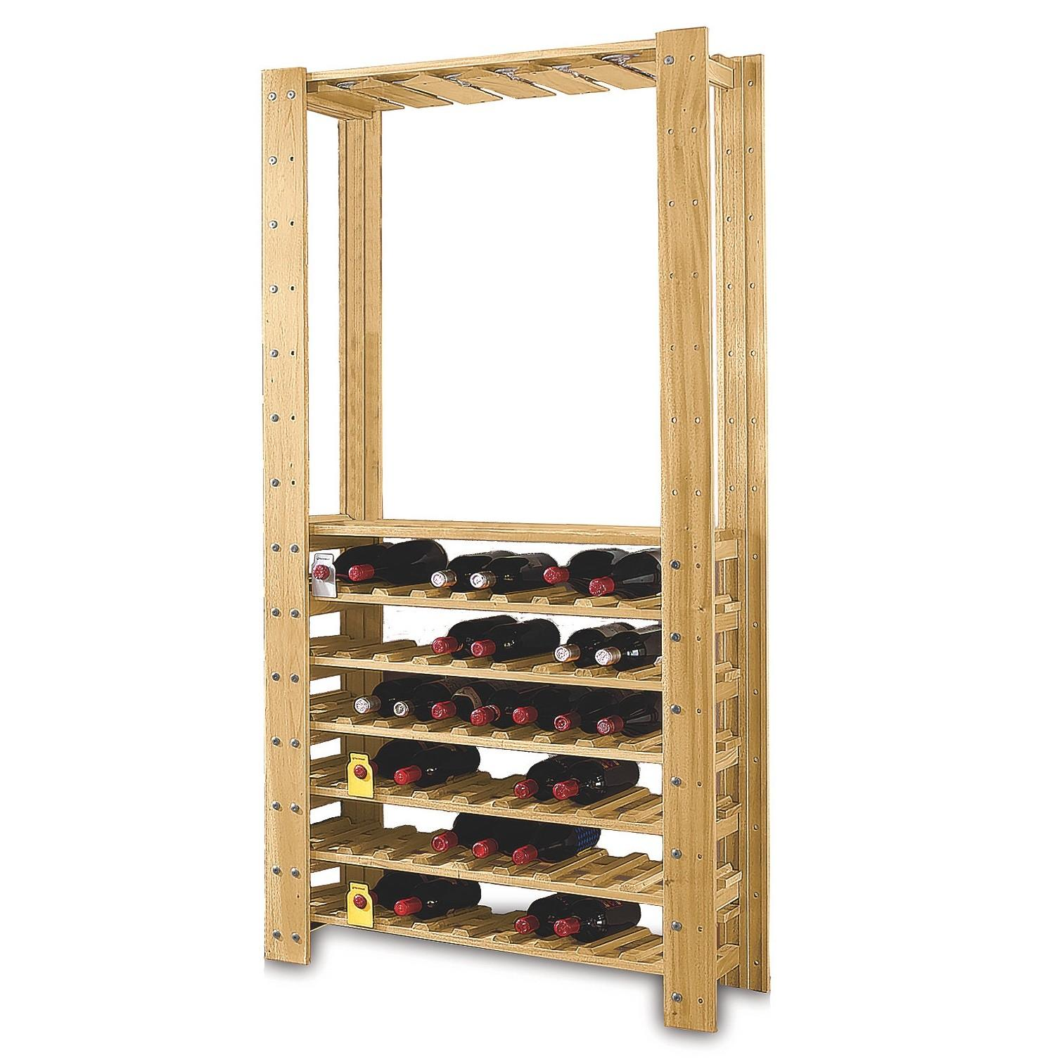 Various Designing Wine Storage Shelf Furniture