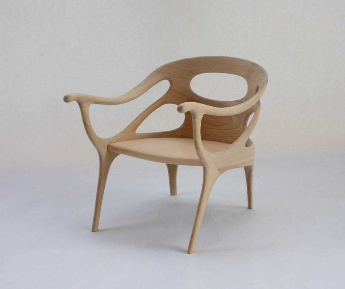 Various Kinds Simple Wooden Chair Get