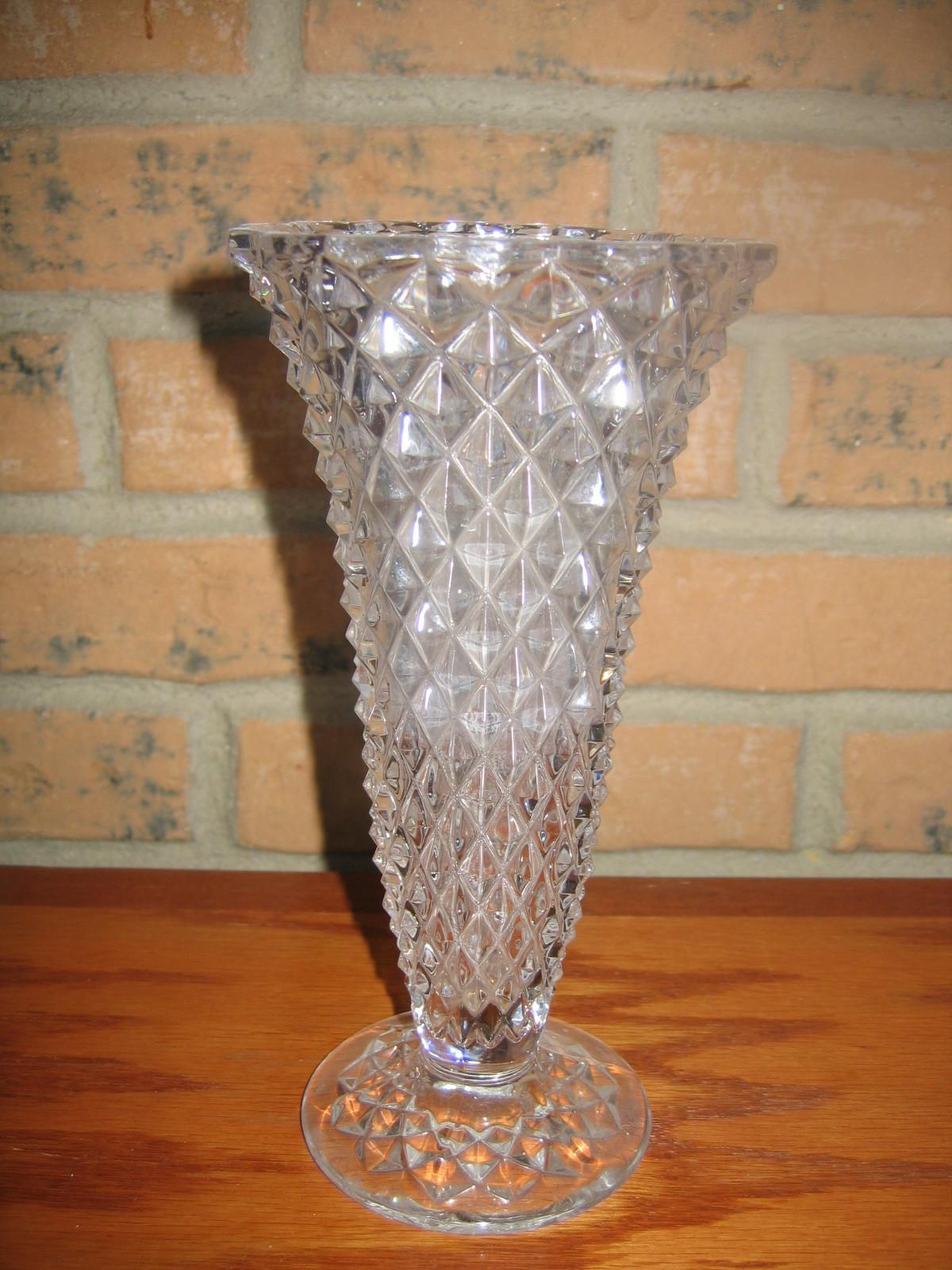 Vases Design Ideas Antique Crystal Awesome