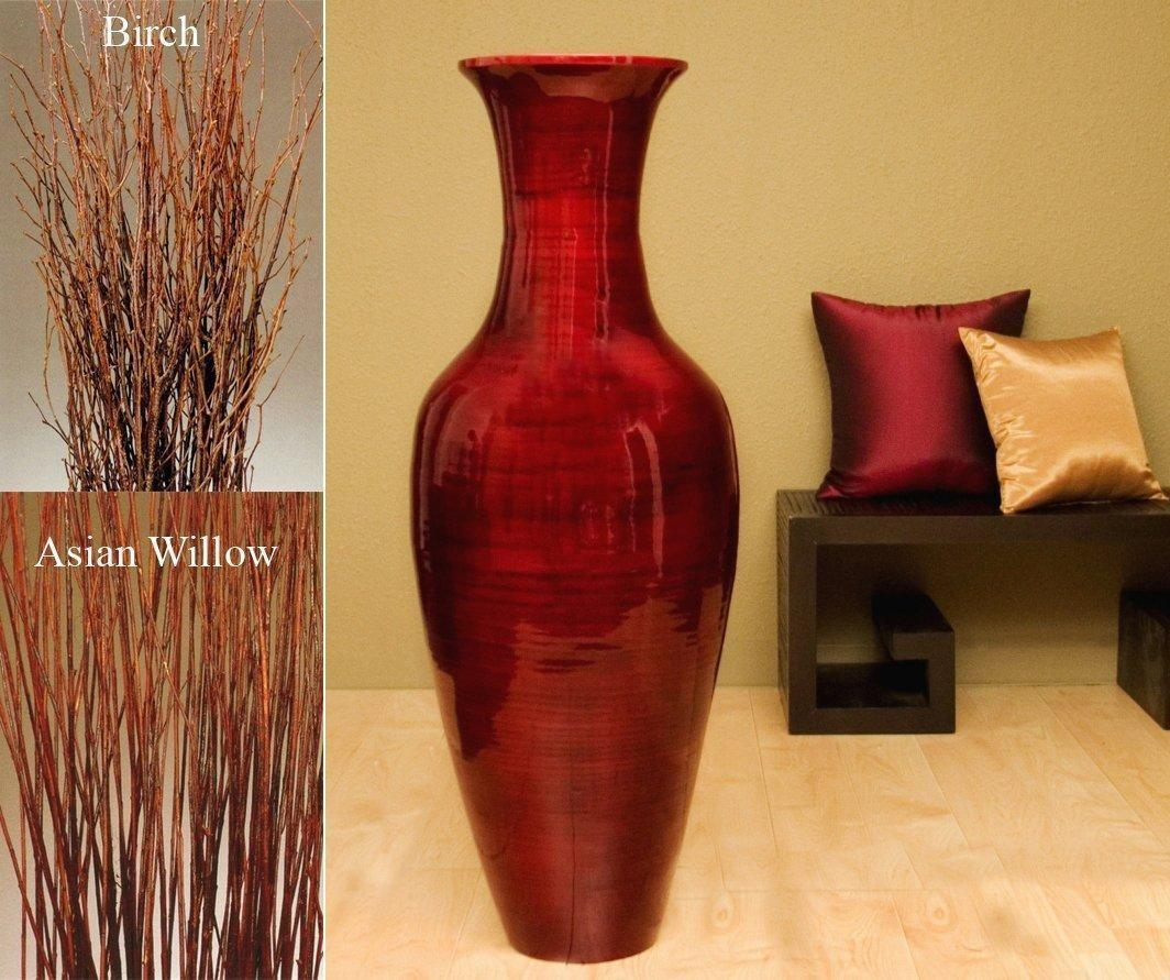 Vases Design Ideas Creative Tall Decorative Floor