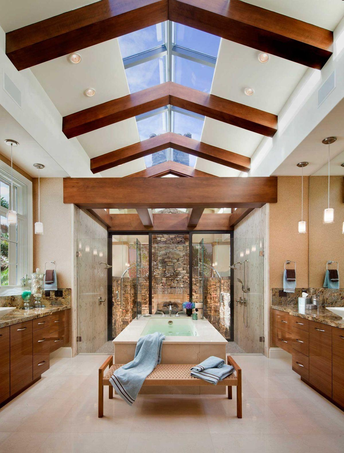 Vaulted Ceilings 101 History Pros Cons