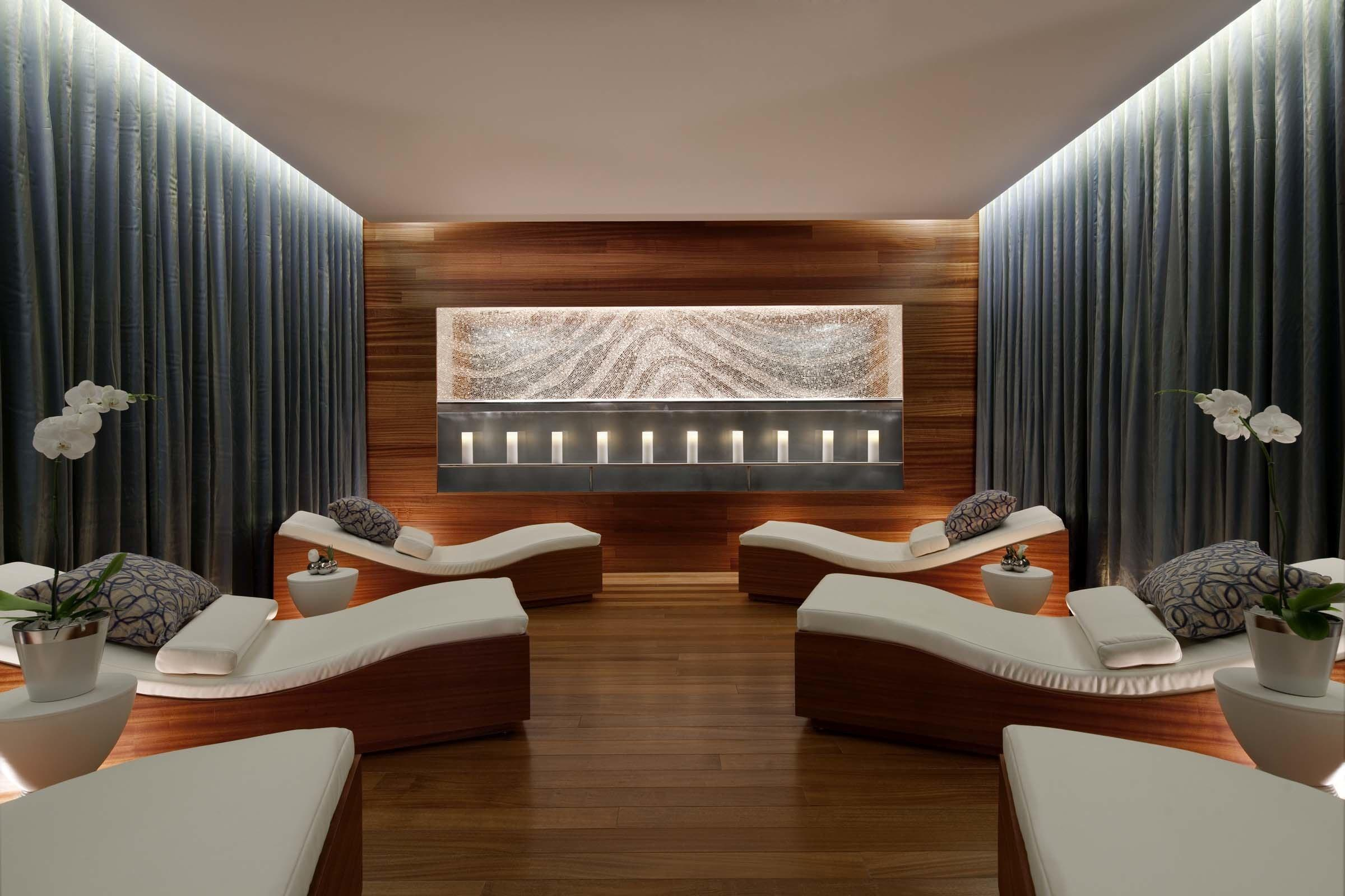 Vdara Hotel Spa Receives First Four Star Award Forbes