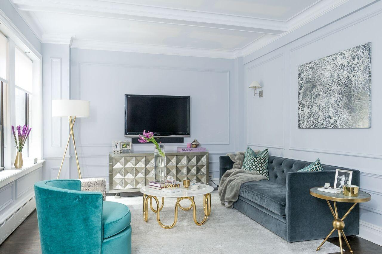 Velvet Touch Style Your Home Fall Luxe