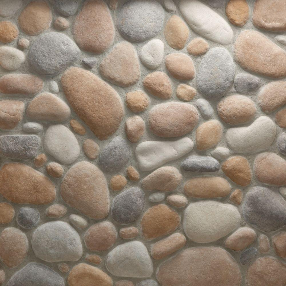 Veneerstone River Rock Gainsboro Flats Handy