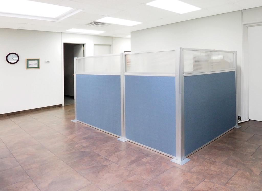 Versare Cubicles Provide Instant Workspace Privacy