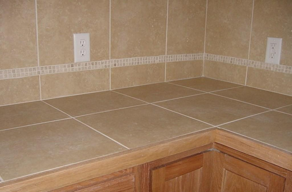 Versatile Value Kitchen Tile Countertops Home