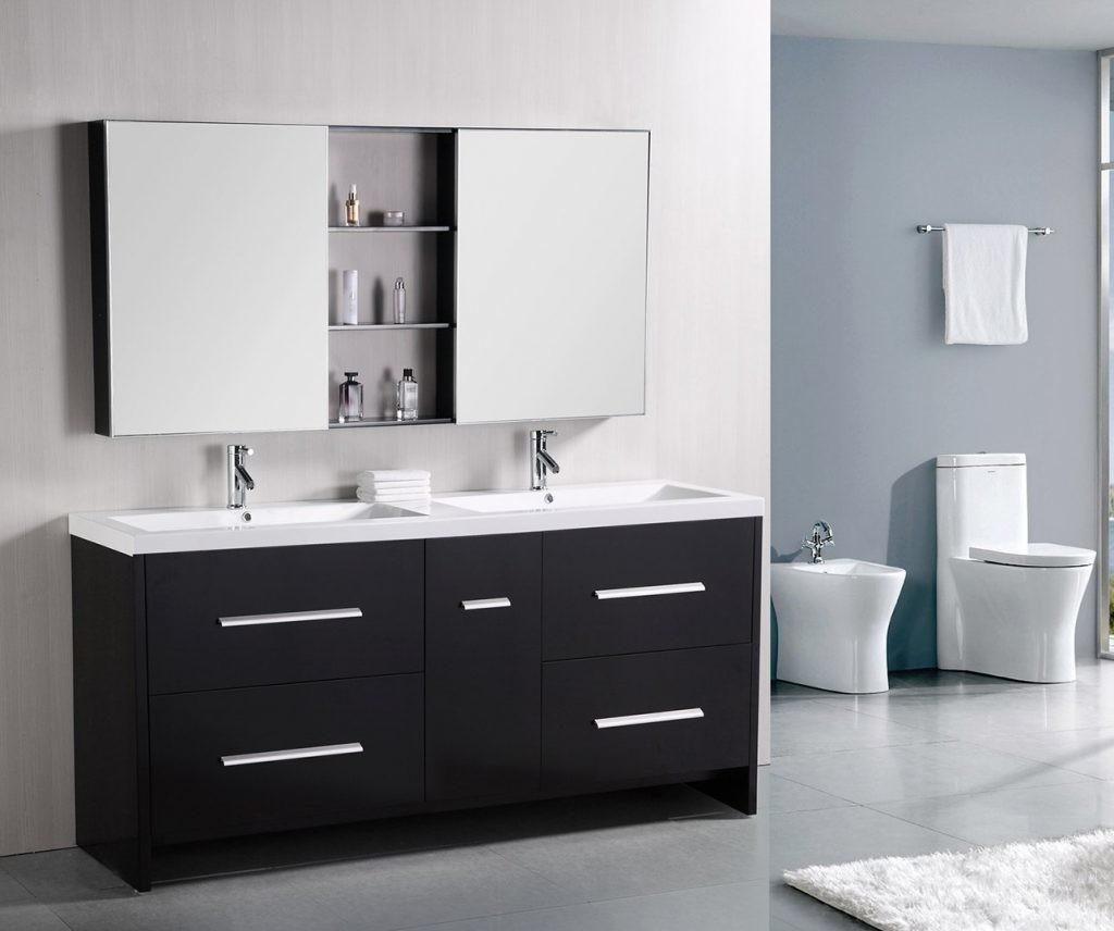 Very Cool Bathroom Vanity Sink Ideas Lots Photos
