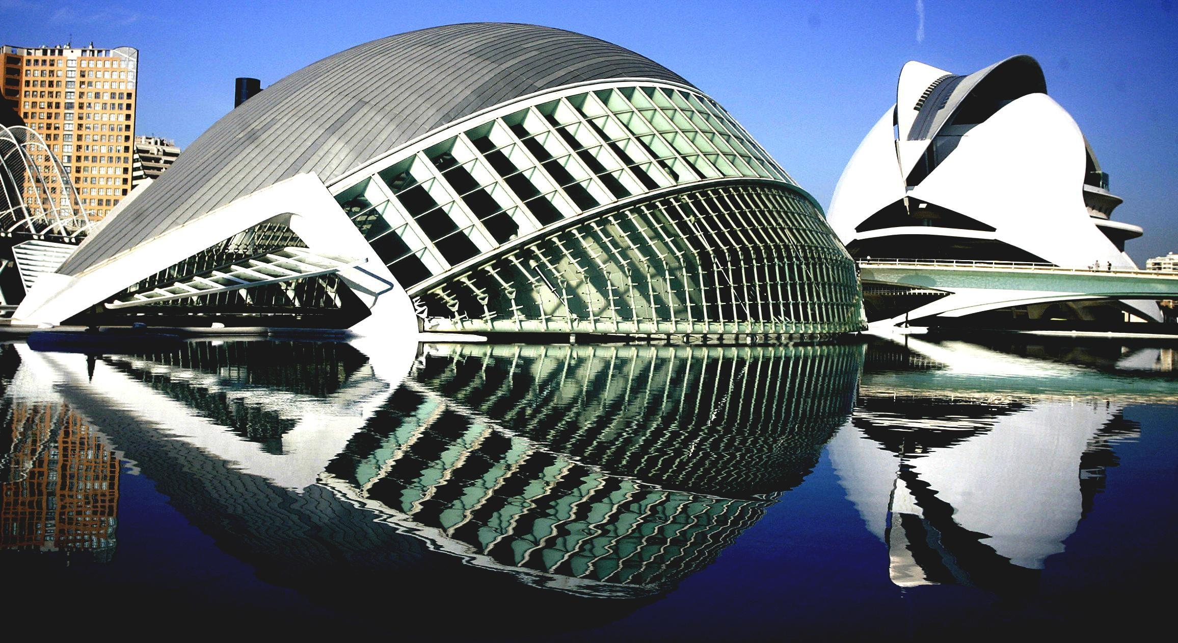 Very Famous Modern Architecture Buildings Wonderful