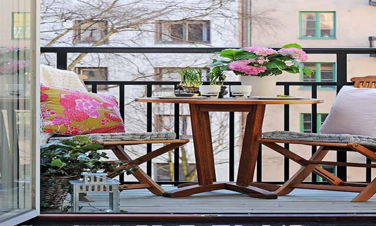 Very Small Accent Tables Balcony Furniture Ideas
