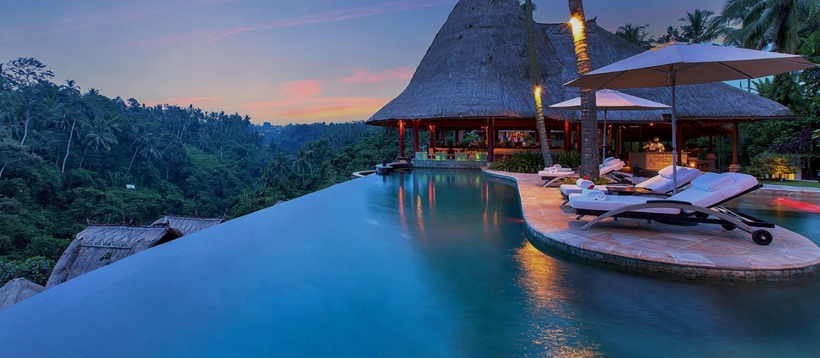 Viceroy Bali Holidays Luxury Tailor Made