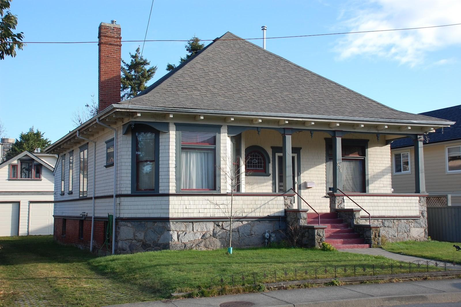 Victoria Colonial Bungalow Fling 1890 1914thoughts Life