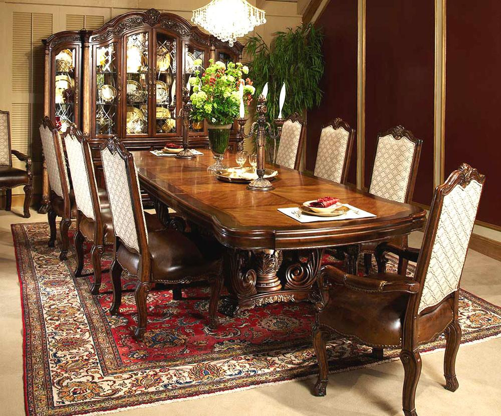 Victoria Palace Dining Room Set Aico