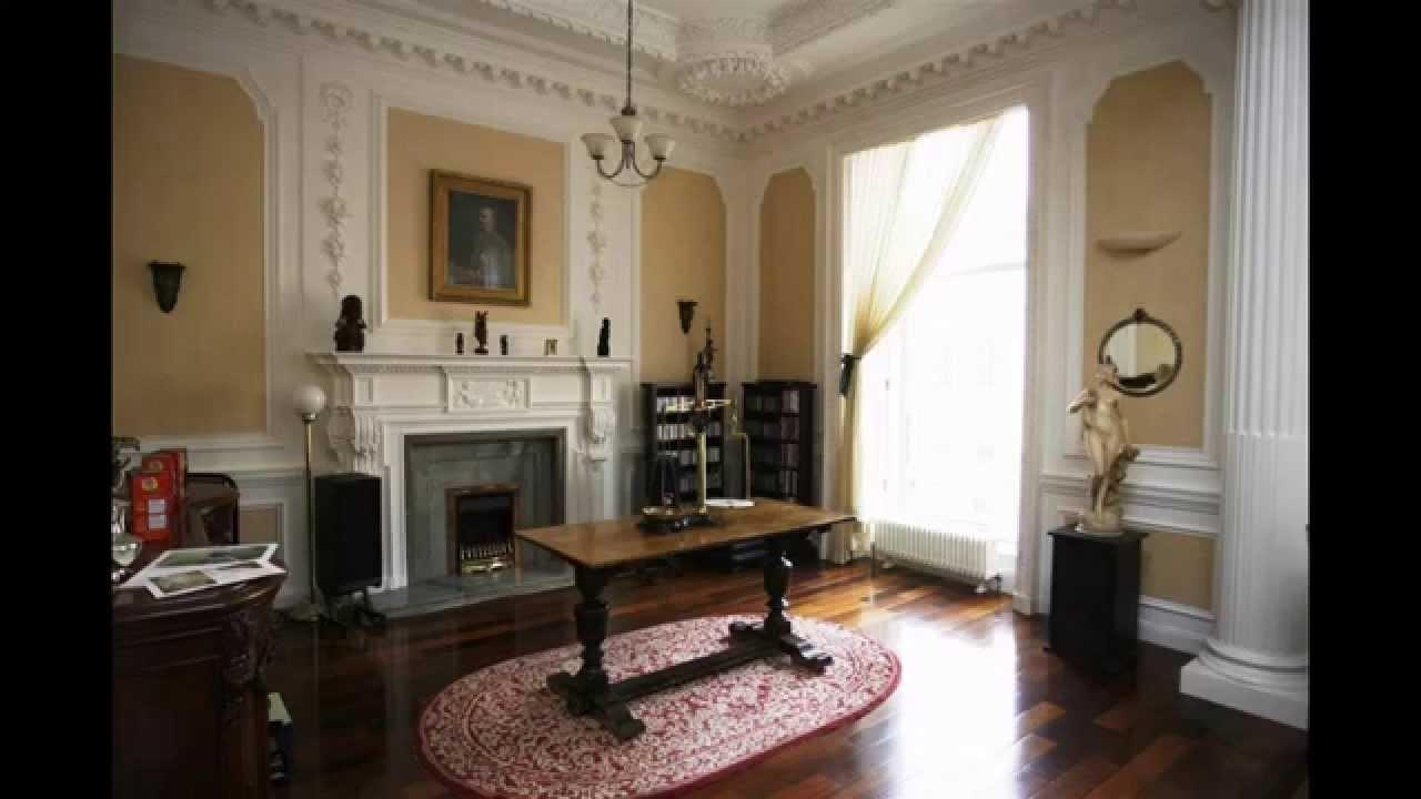 Victorian Home Decorating Ideas