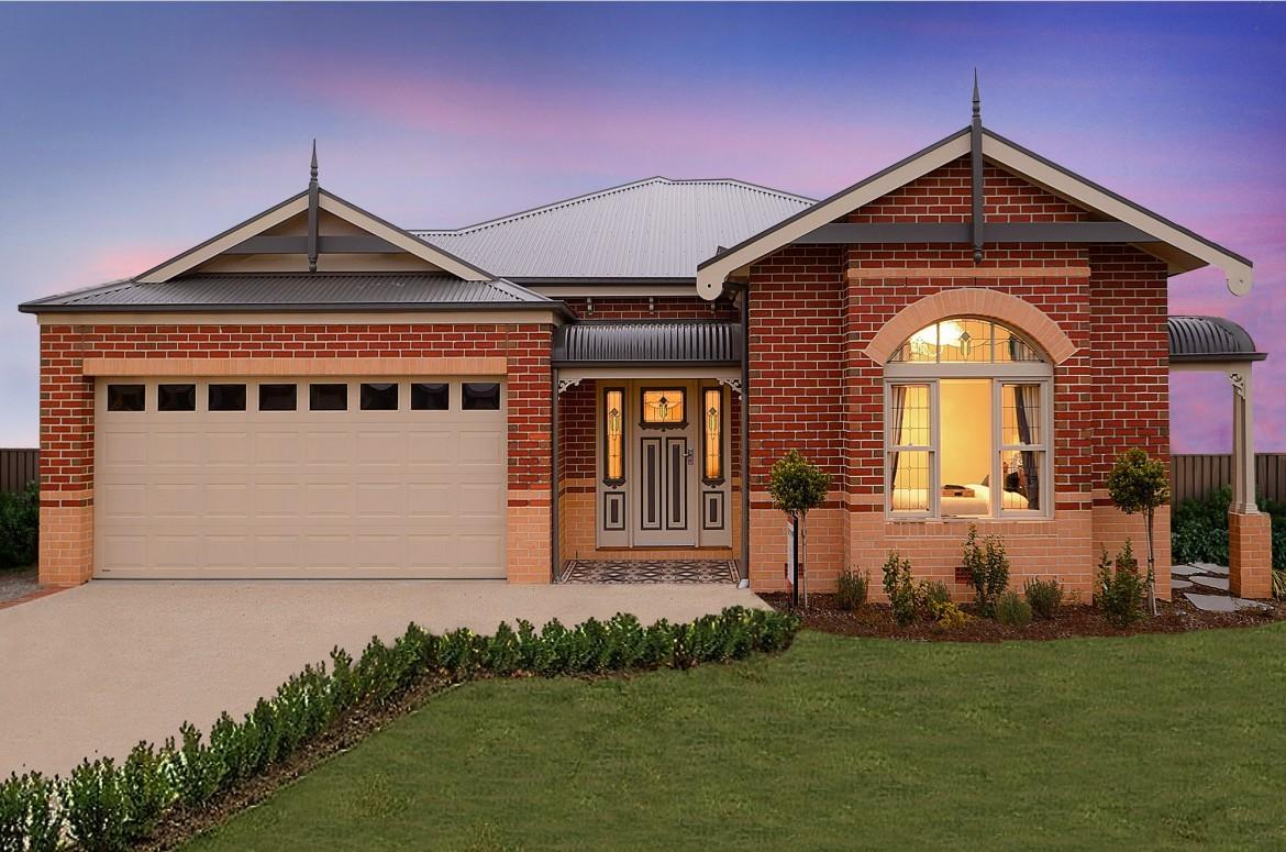 Victorian Style Home Builders Melbourne Creative