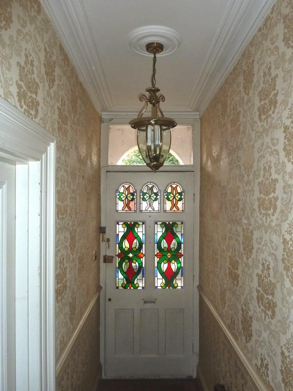 Victorian Terrace Refurb Hallway Decorating Ideas