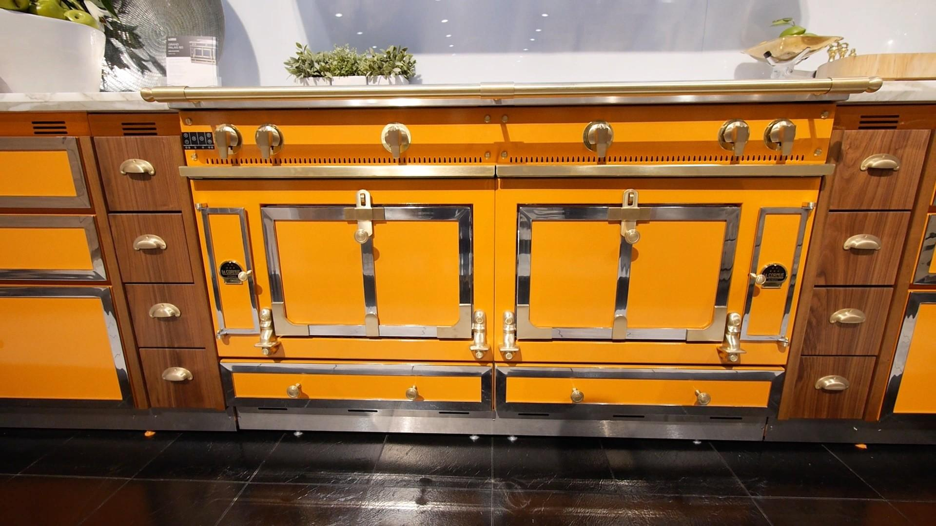 Video Cornue Ovens Cost More Than Your Car